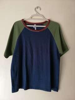 Kashieca shirt