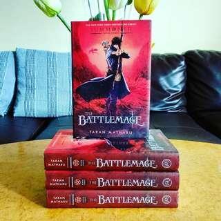 The Inquisition + The Battlemage Bundle