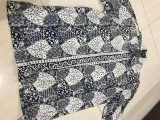 batik cowo