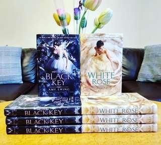 The White Rose + The Black Key Bundle