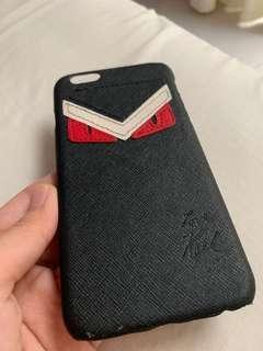 Fendi case iphone 6/ 6s