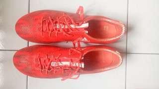 Sepatu Bola Adidas Adizero F50 Uefa Champions League