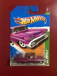 Hot Wheels - 56 Impala