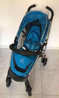 stroller (bonbebe freestar)