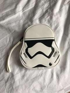 Star Wars stomp troopers pouch