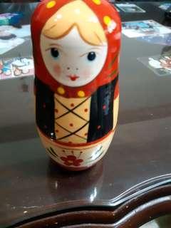 🚚 可愛擺飾立體玩偶