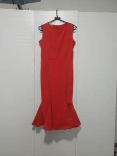 Mermaid dress - NewBuy 1 get 1 free (same price)