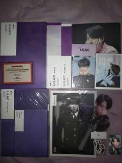 BTS FANSITE PHOTOBOOKS