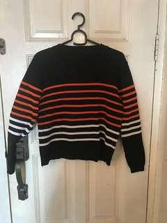 Knitwear knit sweater