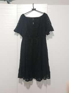 Lace dress - New Buy 1 get 1 free (same price)