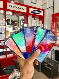 IPHONE X 256 GB MULUS (SEKEN)