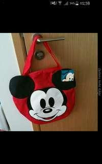 MICKEY MOUSE CARRIER