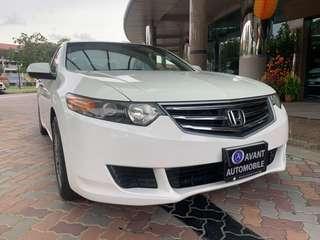 Honda Accord Auto 2.4