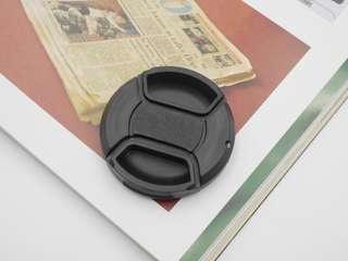 49mm Lens Cap [Brand New]