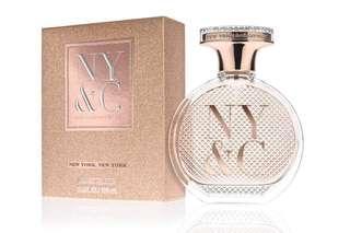 New York & Company perfume