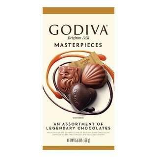 🚚 GODIVA巧克力🍫