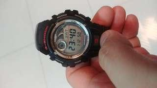 Casio G-shock G-2900