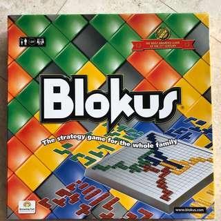 Blokus by Growing Fun