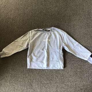 Nicee Sweatshirt