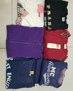 Women clothes (6pcs)