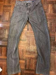 Denizen by Levi's Slim Straight Jeans W30 L34