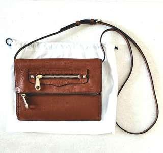 Rebecca Minkoff Small Regan Clutch Bag