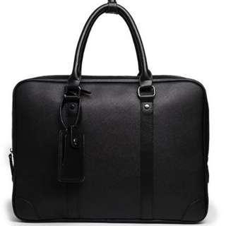 Spirited Men's Briefcase