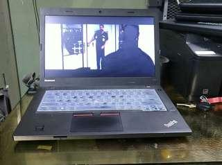 For Sale: Thinkpad L450 (2nd hand)