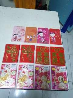 Red Packets 52 pieces