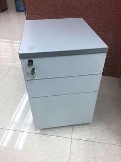 三桶文件柜