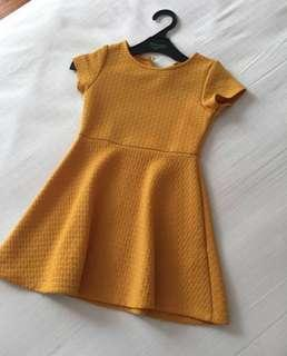 Zara dress original