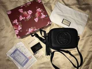 Gucci Bag Replica