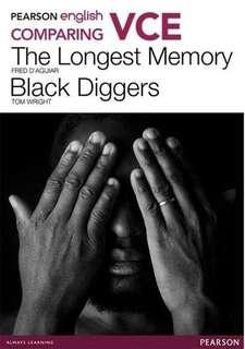 The Longest Memory/Black Diggers Comparative Guide