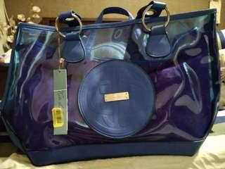 Tas Kate Landry Blue