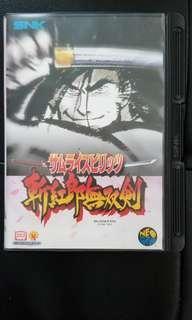 SNK Neo Geo