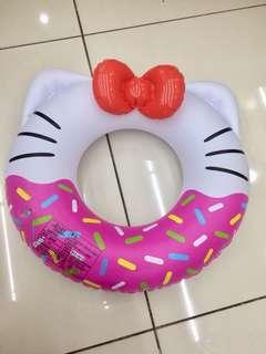 Hello kitty baby floater