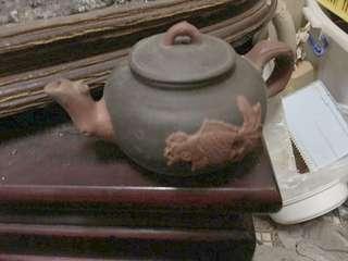 🚚 紫砂壺 早期收藏