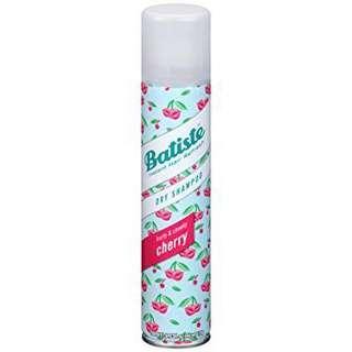 Batiste Dry Shampoo Cheery Blossom 200ml Retails for RM20