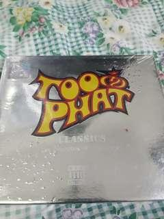 """Too Phat - Classics """"The Collection of Phat Tracks"""""""