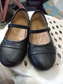 Black Shoes size 28