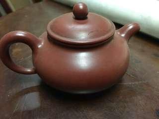 🚚 紫砂壺早期 宜興