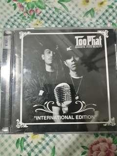 "Too Phat - Rebirth Into Reality ""International Edition"""