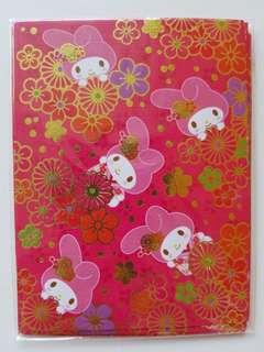 $4.60 Followers/ $4.90 Non Followers (Limited Sanrio Original) Authentic Brand New Hello Kitty Red packet Angbao Envelope