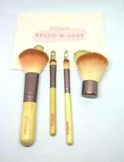 Emina Brush Set / Brush make up
