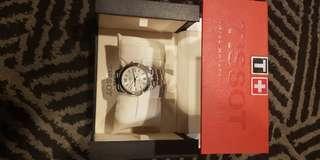 Tissot watch female (used)