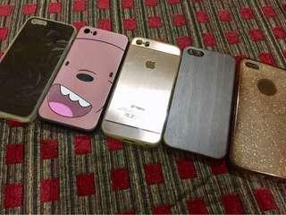 Iphone 5s Casing Phone