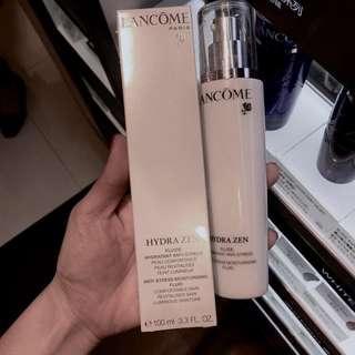 Lancome Hydra Zen Neurocalm™ Emulsion Very Moist 舒緩抗壓深層保濕乳液 (敏感缺水肌膚) 100ml
