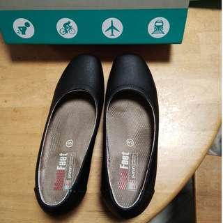 Office court shoes