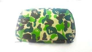 Dompet Multifungsi A Bathing Ape