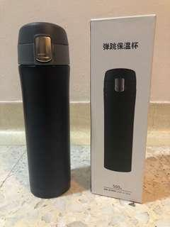 304 Stainless Steel Thermal Flask
